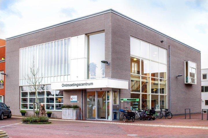 Ontmoetingscentrum Nieuw-Vennep